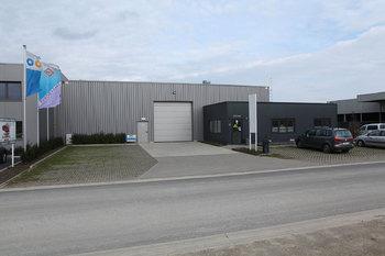 Carrosseriebedrijf Noord-Limburg -  Meeuwen - Foto's