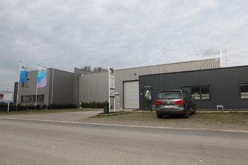 Carrosseriebedrijf Noord-Limburg - Foto's