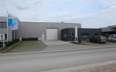 Carrosseriebedrijf Noord-Limburg - Fotogalerij