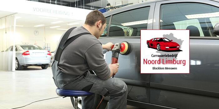 Carrosserie Noord-Limburg